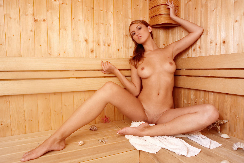 Фото девочек голых в бане @ bigobe.com