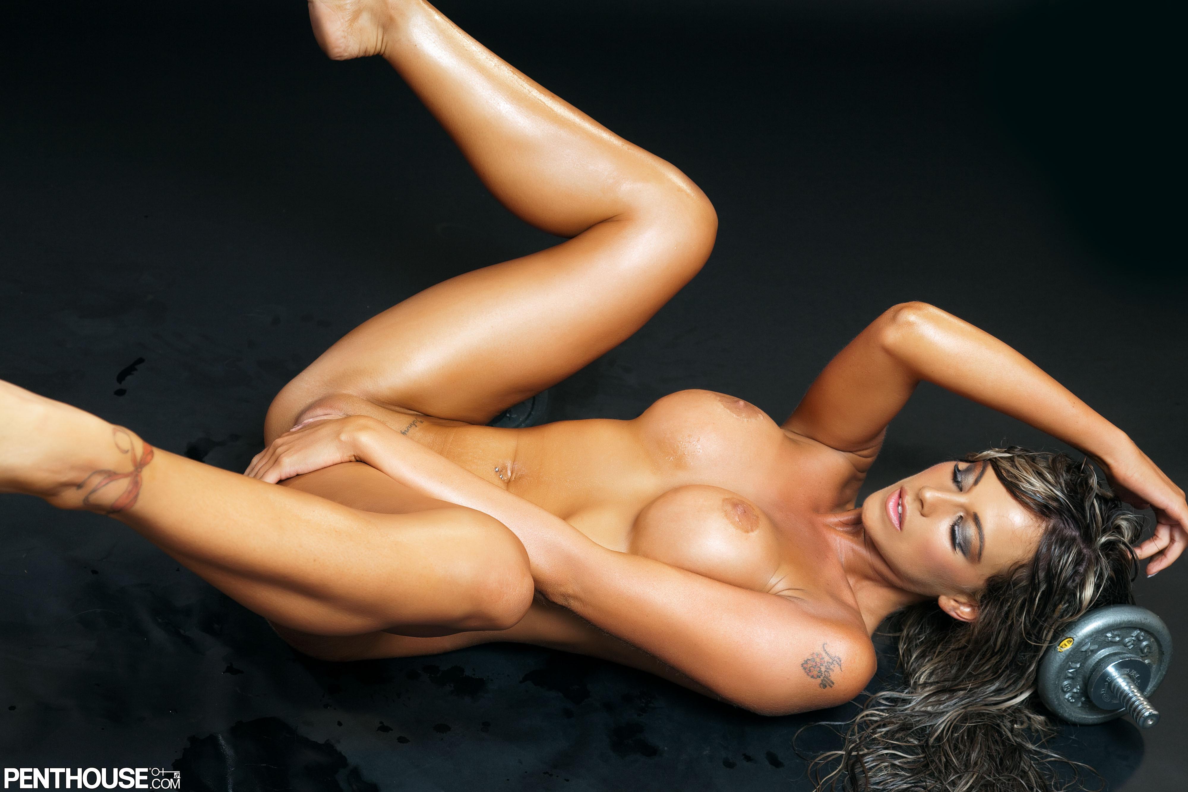 Эротические фото спортсменок звезд 13 фотография