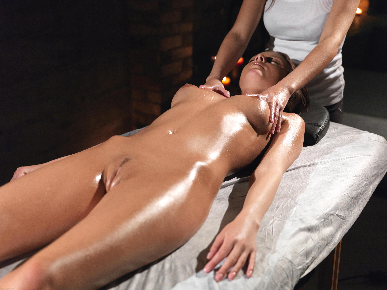 Thailandsk massage disk intime massage Fyn
