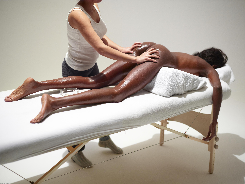 Эротический массаж с продолжением русское 9 фотография