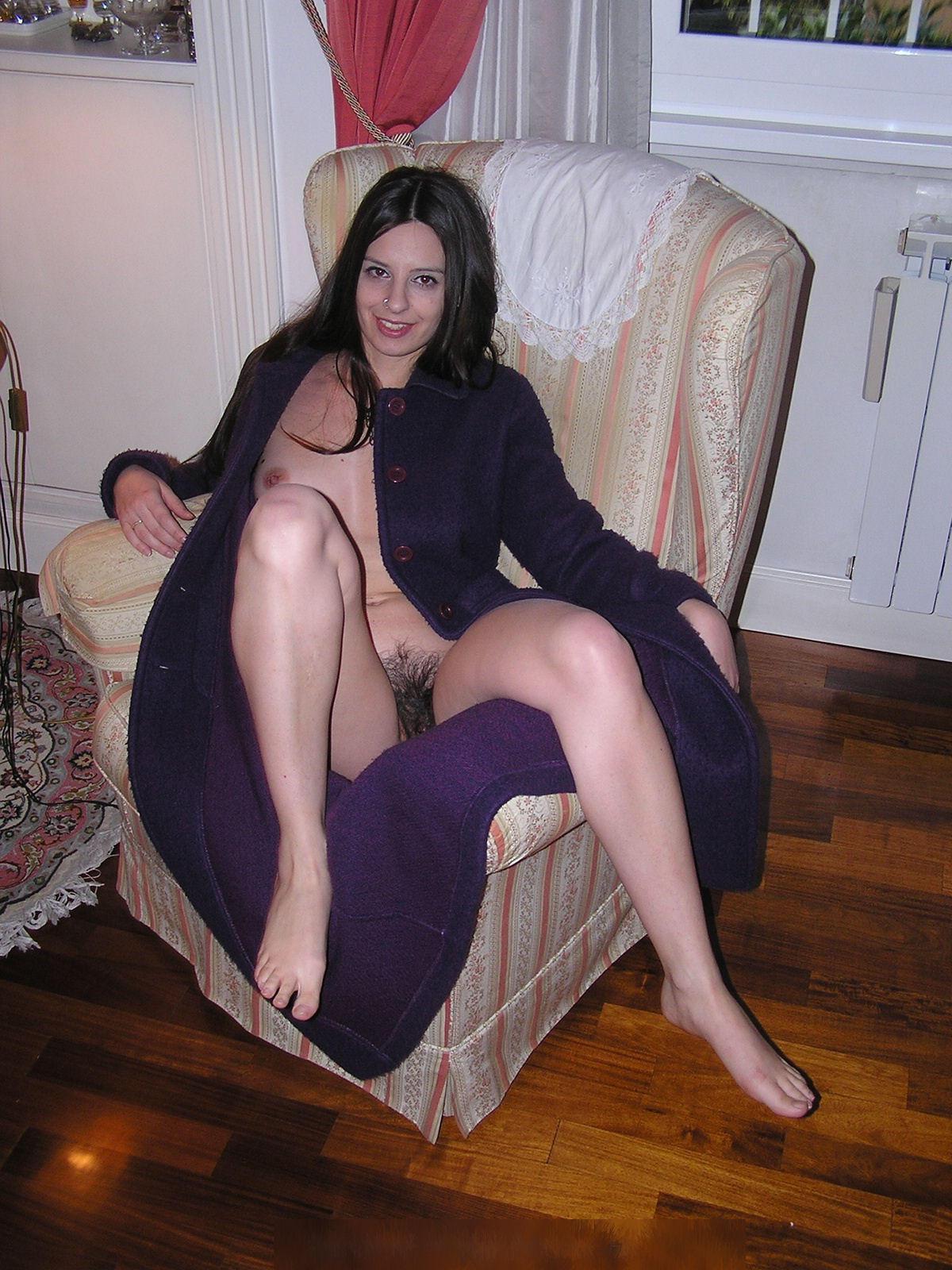Частные интимные фото девушки 9 фотография