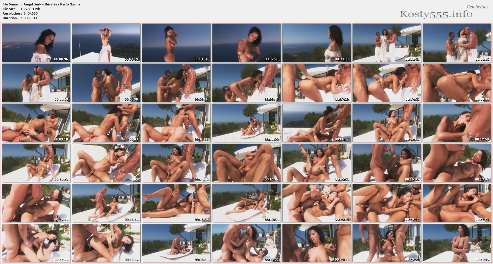 Секс вечеринка на ибице 13 фотография