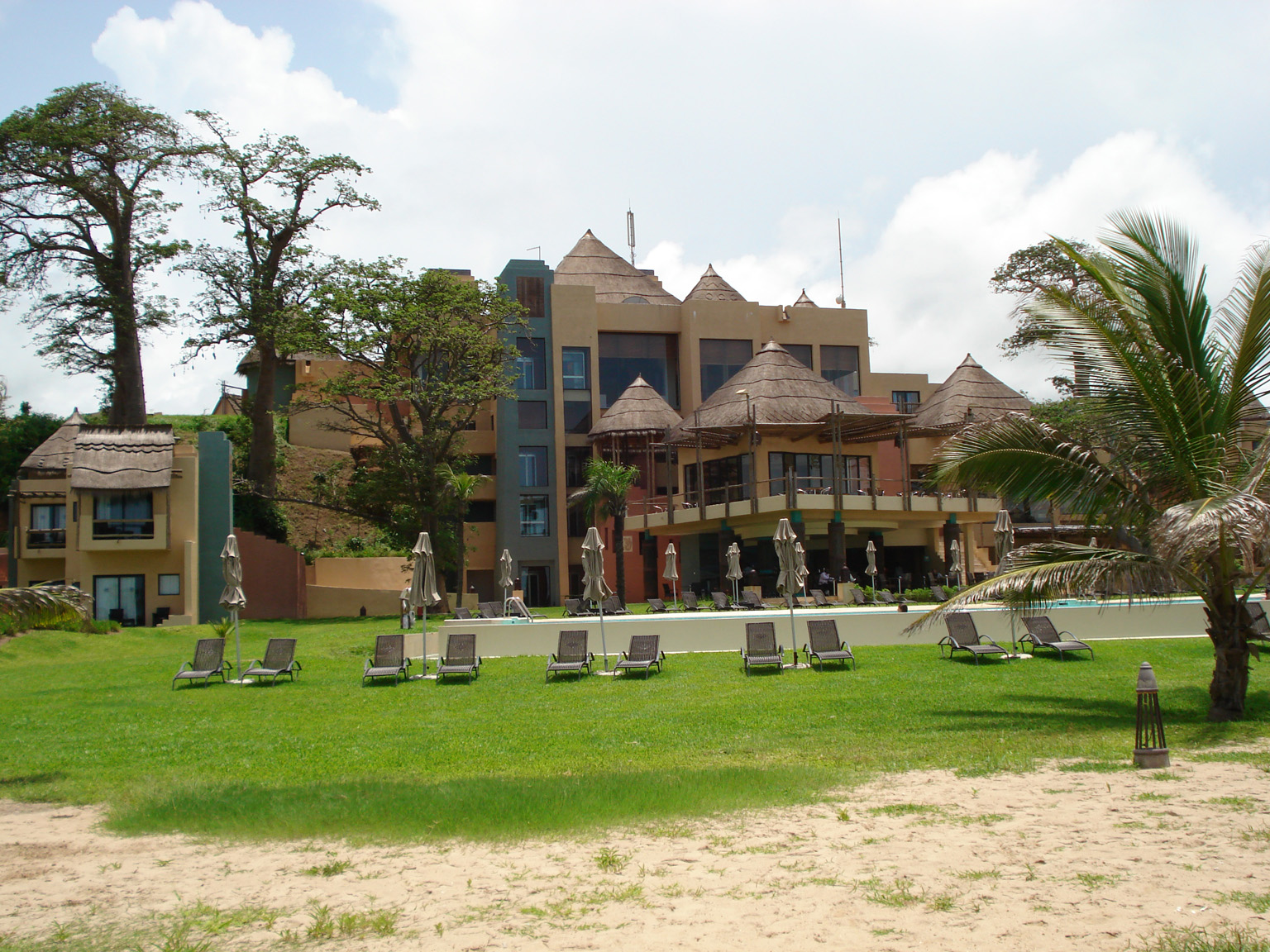 GAMBIA 60