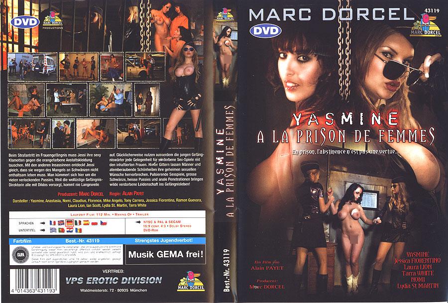 Marc Dorcel Yasmine A La Prison De Femmes
