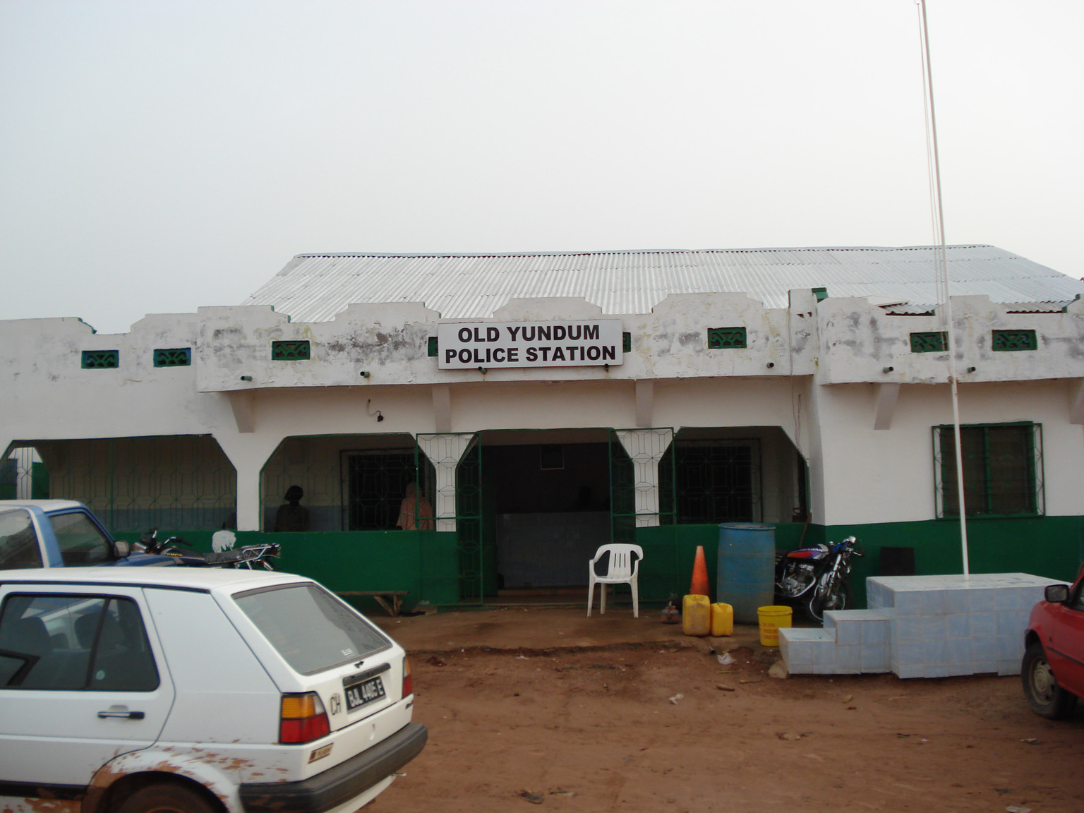 GAMBIA 105