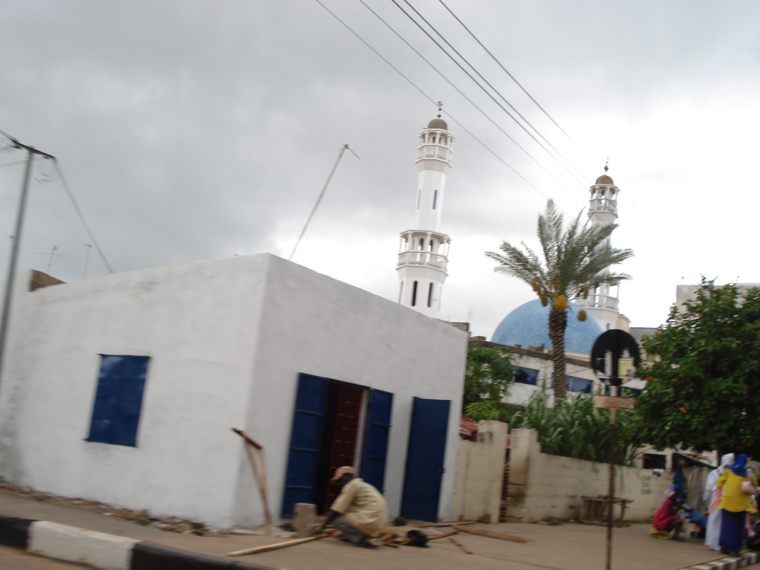 GAMBIA 16