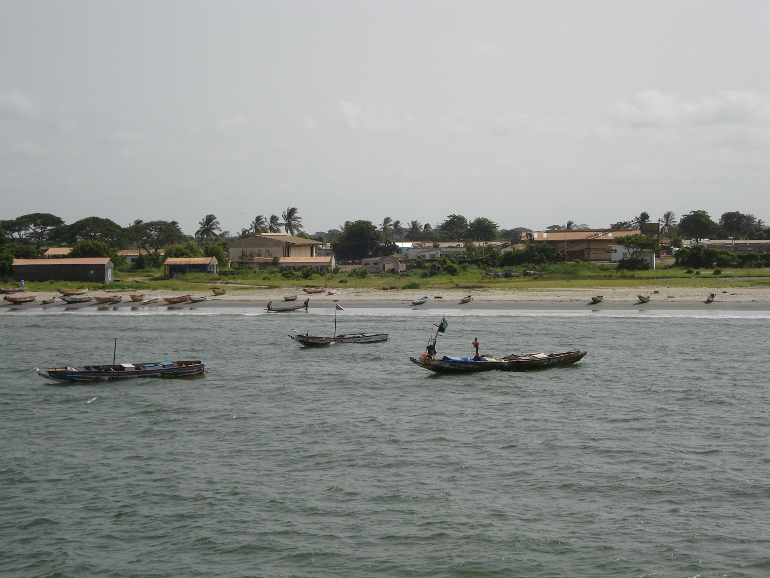 GAMBIA 72