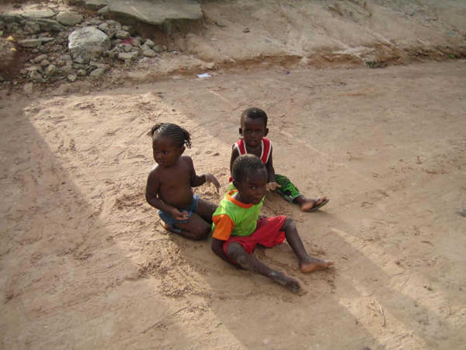 SIERRA LEONA 15