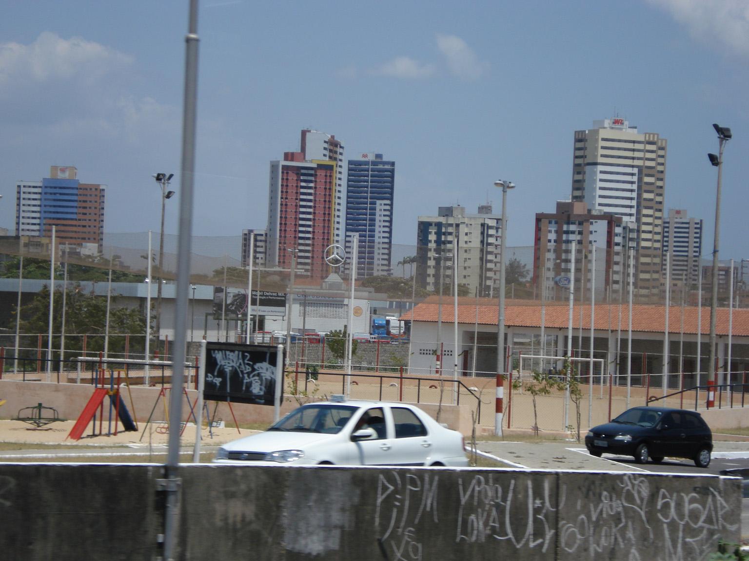 Fortaleza 5