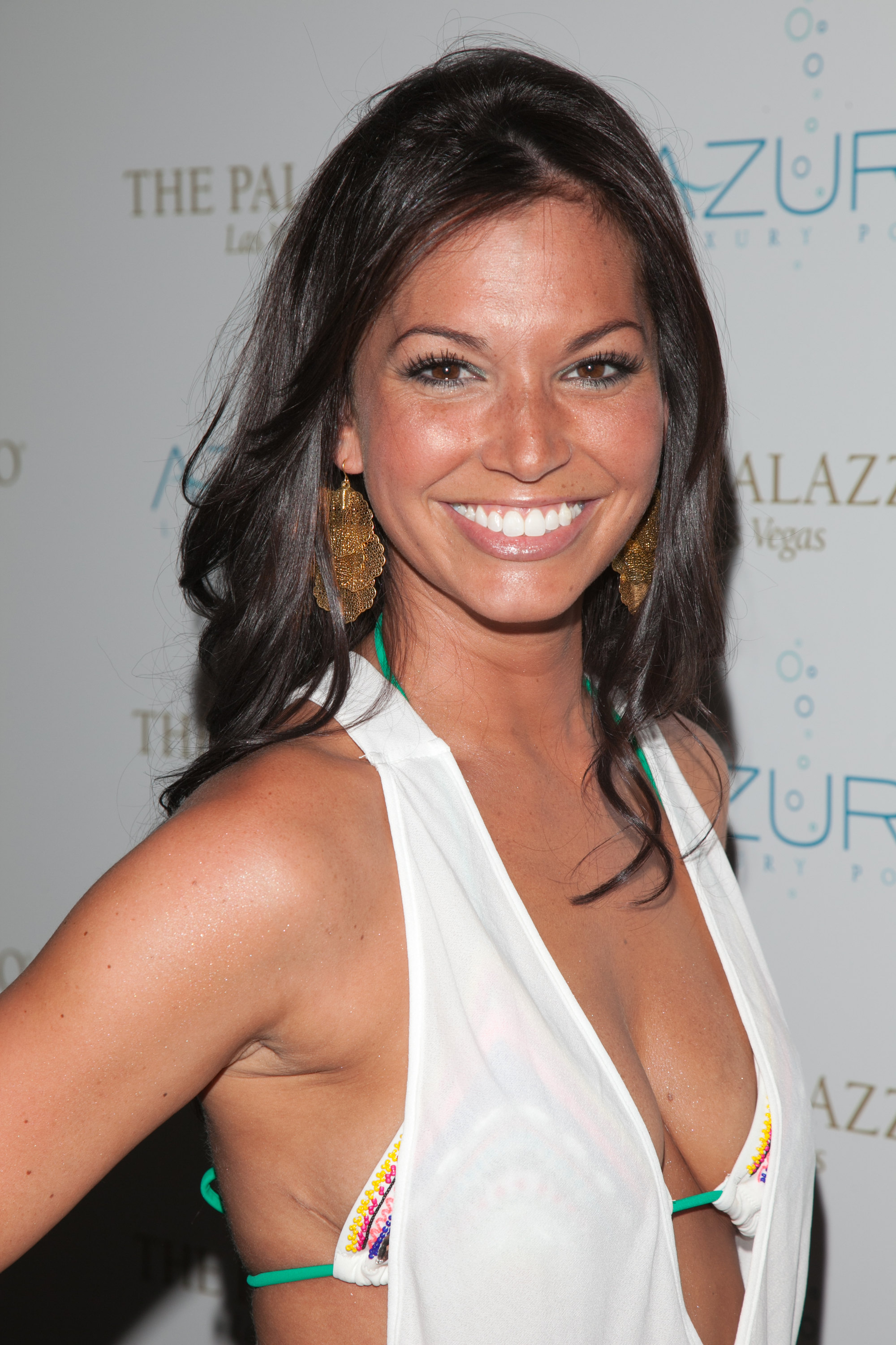 For the Melissa rycroft naked pics think
