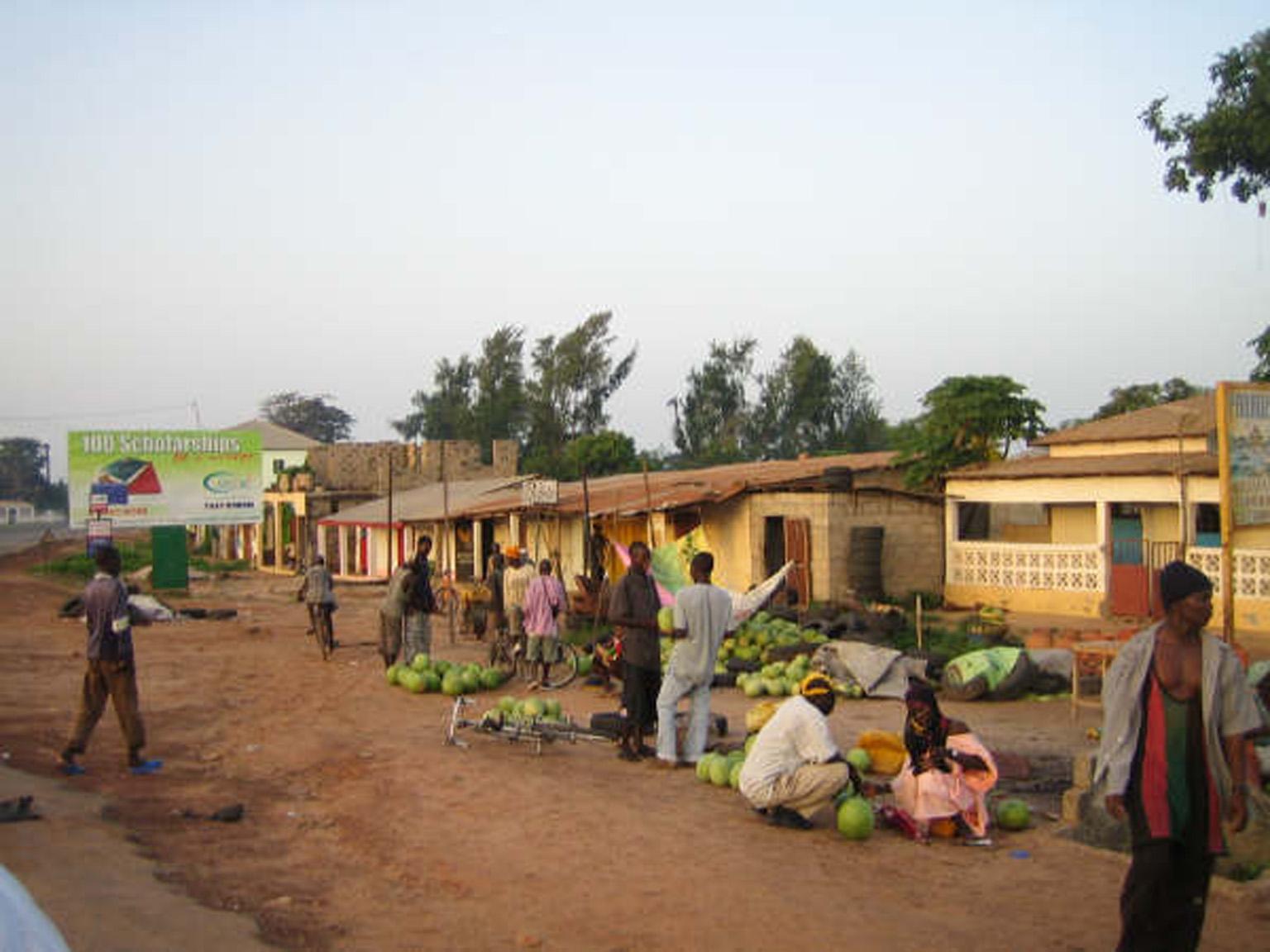 SIERRA LEONA 20
