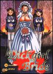 Dickgirl Bride, by MMG [English]